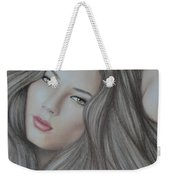 Daydreaming Weekender Tote Bag