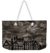 Daydreams Darken Into Nightmares Weekender Tote Bag