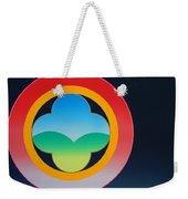 Daylight Weekender Tote Bag