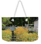 Daylilies In The Spring Weekender Tote Bag
