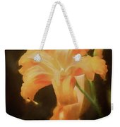 Daylily Dream Weekender Tote Bag