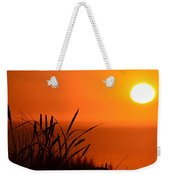 Day's End Weekender Tote Bag