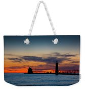 Days End Weekender Tote Bag