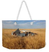 Day's Gone By  Weekender Tote Bag