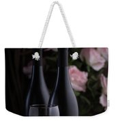 Days Of Wine And Roses Weekender Tote Bag