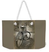 Days Remembered Weekender Tote Bag