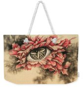 Dazzle And Blossom II Weekender Tote Bag