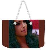 Dazzling Beauty Weekender Tote Bag