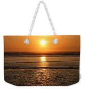 Dazzling Cannon Beach Weekender Tote Bag