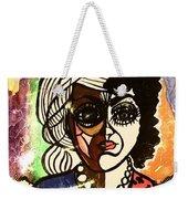 De Femme Weekender Tote Bag
