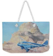 de Havilland Dragon Rapide Weekender Tote Bag