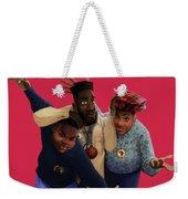 De La Soul Weekender Tote Bag