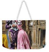 De Soto & Isabella, 1539 Weekender Tote Bag