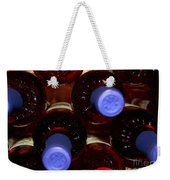 De-vine Wine Weekender Tote Bag