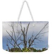 Dead End Weekender Tote Bag