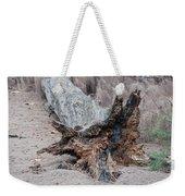 Dead Wood In Color Weekender Tote Bag