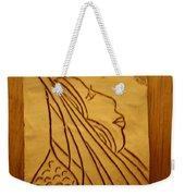 Dear - Tile Weekender Tote Bag