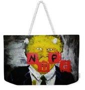 Dear Sir Weekender Tote Bag