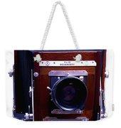 Deardorff 8x10 View Camera Weekender Tote Bag by Joseph Mosley