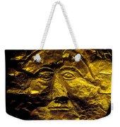 Death Mask Weekender Tote Bag