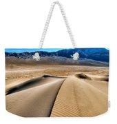 Death Valley 12 Weekender Tote Bag