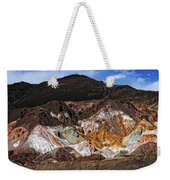 Death Valley 14 Weekender Tote Bag