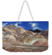Death Valley 16 Weekender Tote Bag