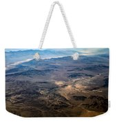 Death Valley 18 Weekender Tote Bag