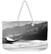 Death Valley 1977 Weekender Tote Bag