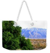 Death Valley 2 Weekender Tote Bag