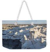 Death Valley 5 Weekender Tote Bag
