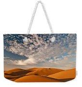 Death Valley 9 Weekender Tote Bag