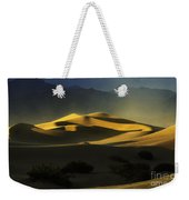 Death Valley California Symphony Of Light 4 Weekender Tote Bag