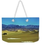 Death Valley Weekender Tote Bag