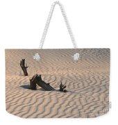 Death Valley Morning Weekender Tote Bag