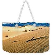 Death Valley National Park Weekender Tote Bag
