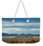 Death Valley Pano Weekender Tote Bag