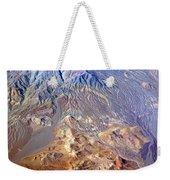 Death Valley Planet Earth Weekender Tote Bag