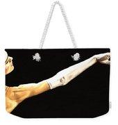 Deathly Seduction Weekender Tote Bag