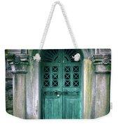 Death's Door Weekender Tote Bag