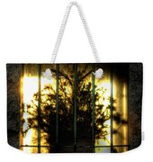 Death's Nursery  Weekender Tote Bag