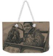 Debden Eagle Weekender Tote Bag