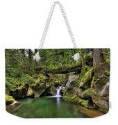 Deception Creek Weekender Tote Bag
