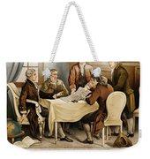 Declaration Committee 1776 Weekender Tote Bag