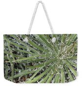 Decorations Weekender Tote Bag