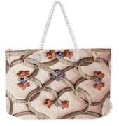 Decorations Of Art. Gothic Art Ribbings Weekender Tote Bag