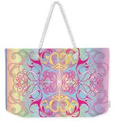 Decorative 11 Weekender Tote Bag