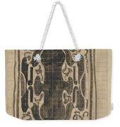 Decorative Design, Carel Adolph Lion Cachet, 1874 - 1945 Weekender Tote Bag