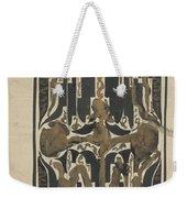Decorative Design, Carel Adolph Lion Cachet, 1874 - 1945 Y Weekender Tote Bag