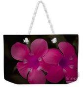 Decorative Floral A62917 Weekender Tote Bag